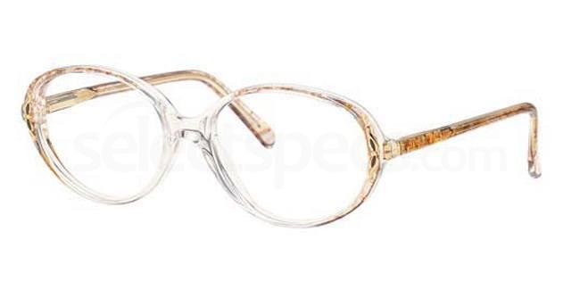 C08 17 Glasses, Visage