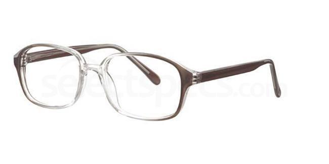 C10 4 Glasses, Visage
