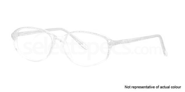 C03 3 Glasses, Visage