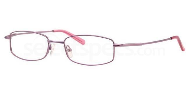 C50 400 Glasses, Visage