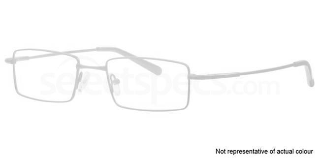 C27 399 Glasses, Visage