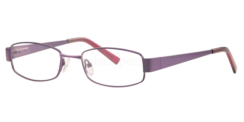 C09 398 Glasses, Visage
