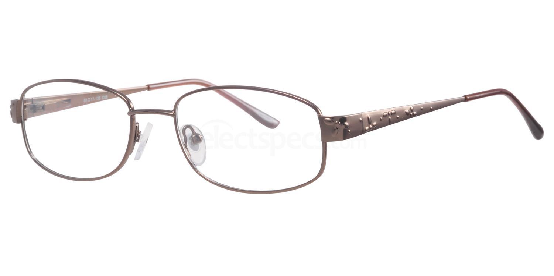 C08 361 Glasses, Visage