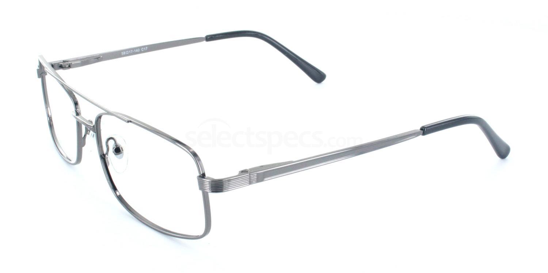 C17 350 Glasses, Visage