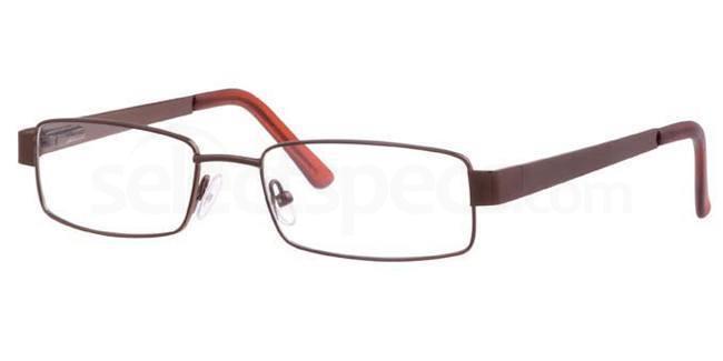 C03 338 Glasses, Visage