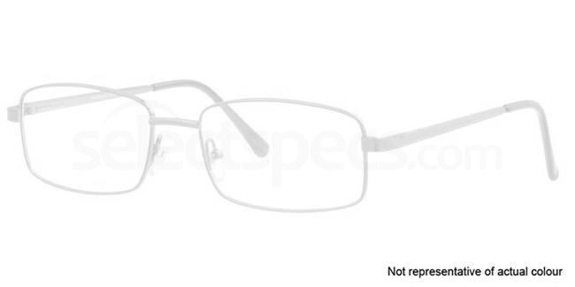 C18 334 Glasses, Visage