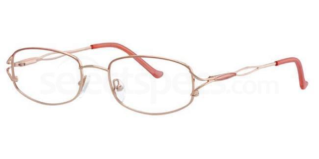 C09 322 Glasses, Visage