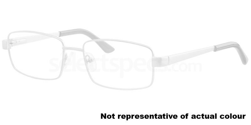 C39 427 Glasses, Visage