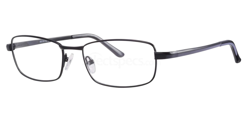 C60 428 Glasses, Visage