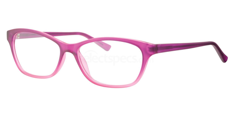 C50 4521 Glasses, Visage
