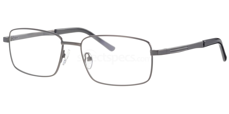 C70 4556 Glasses, Visage