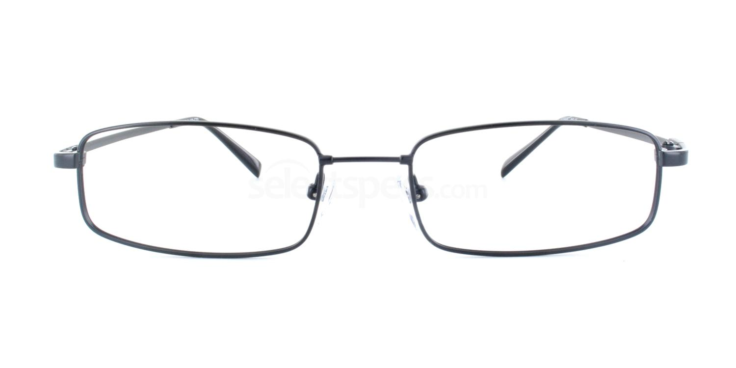 C33 366 Glasses, Visage Flexi Frame