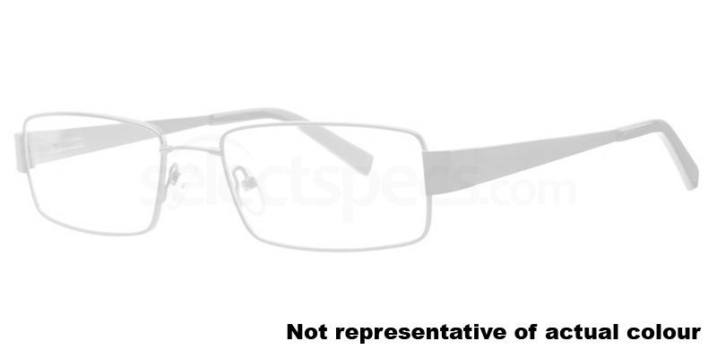 C80 419 Glasses, Visage Flexi Frame