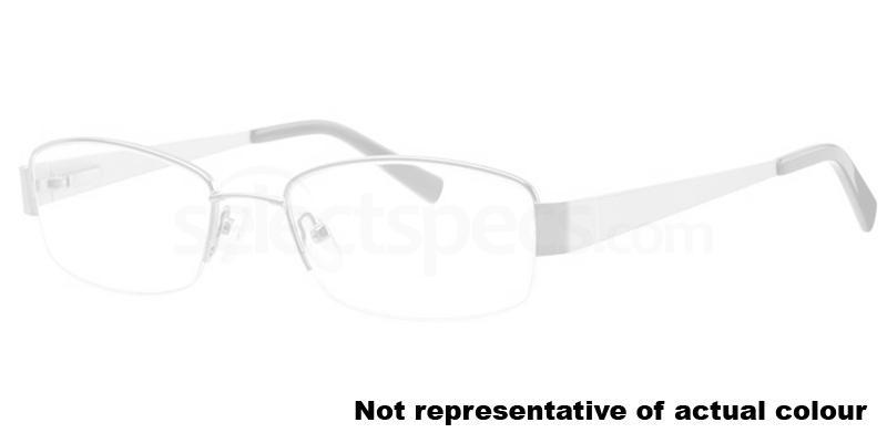 C70 418 Glasses, Visage Flexi Frame
