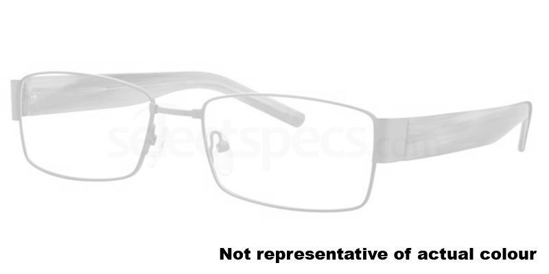 C17 368 Glasses, Visage Flexi Frame
