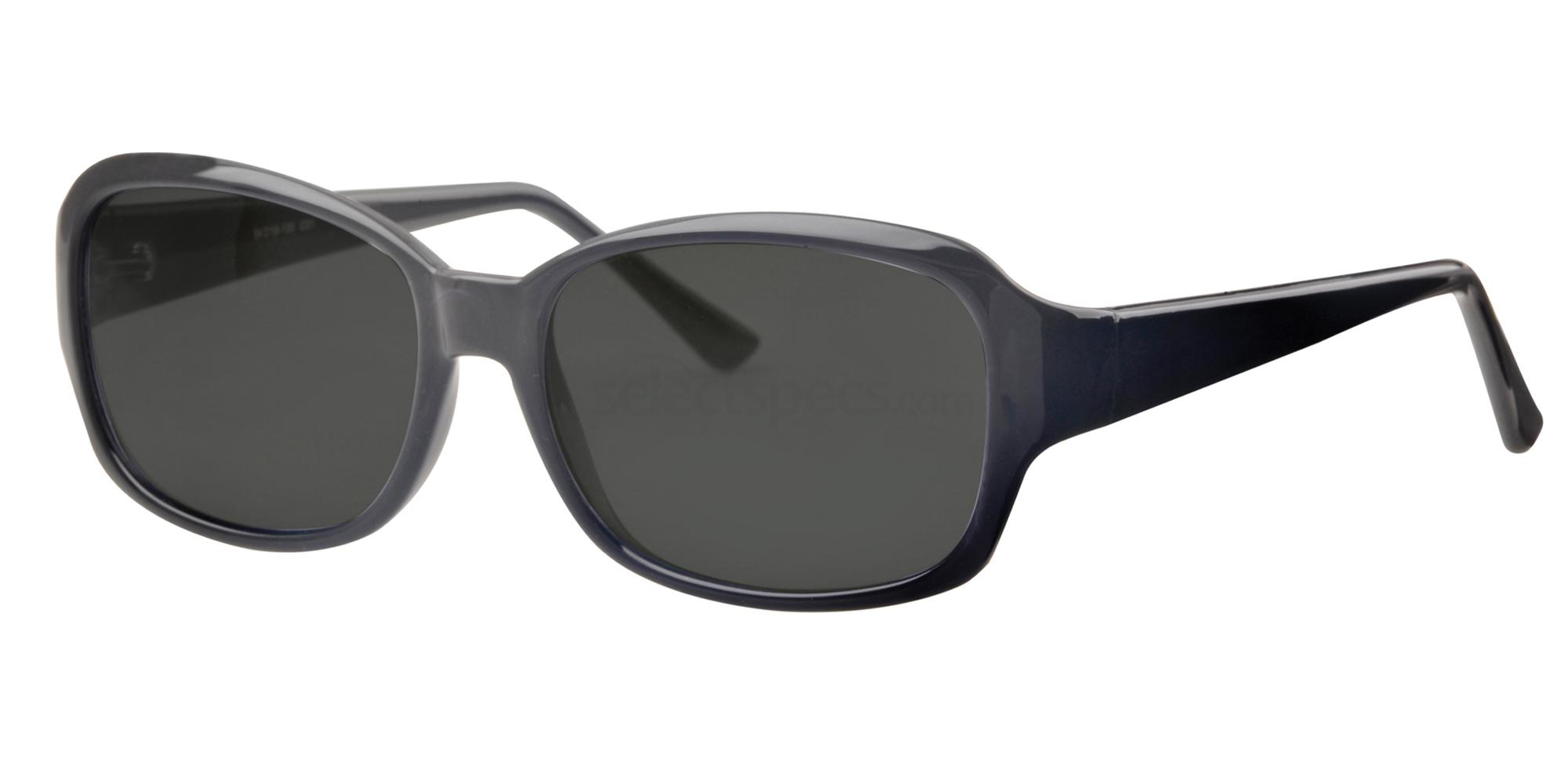 C01 VS178 Sunglasses, Visage
