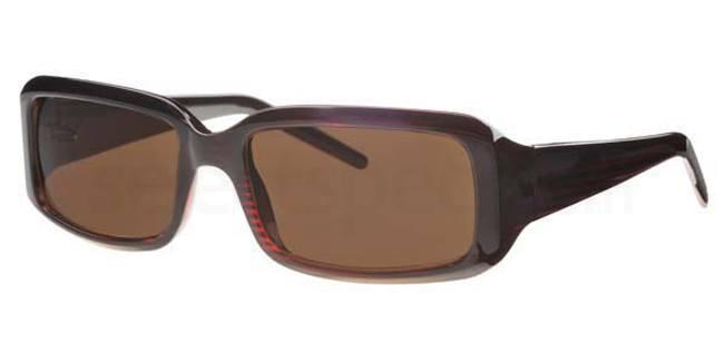 C01 VS173 Sunglasses, Visage