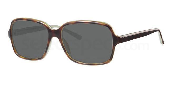 C01 VS187 Sunglasses, Visage