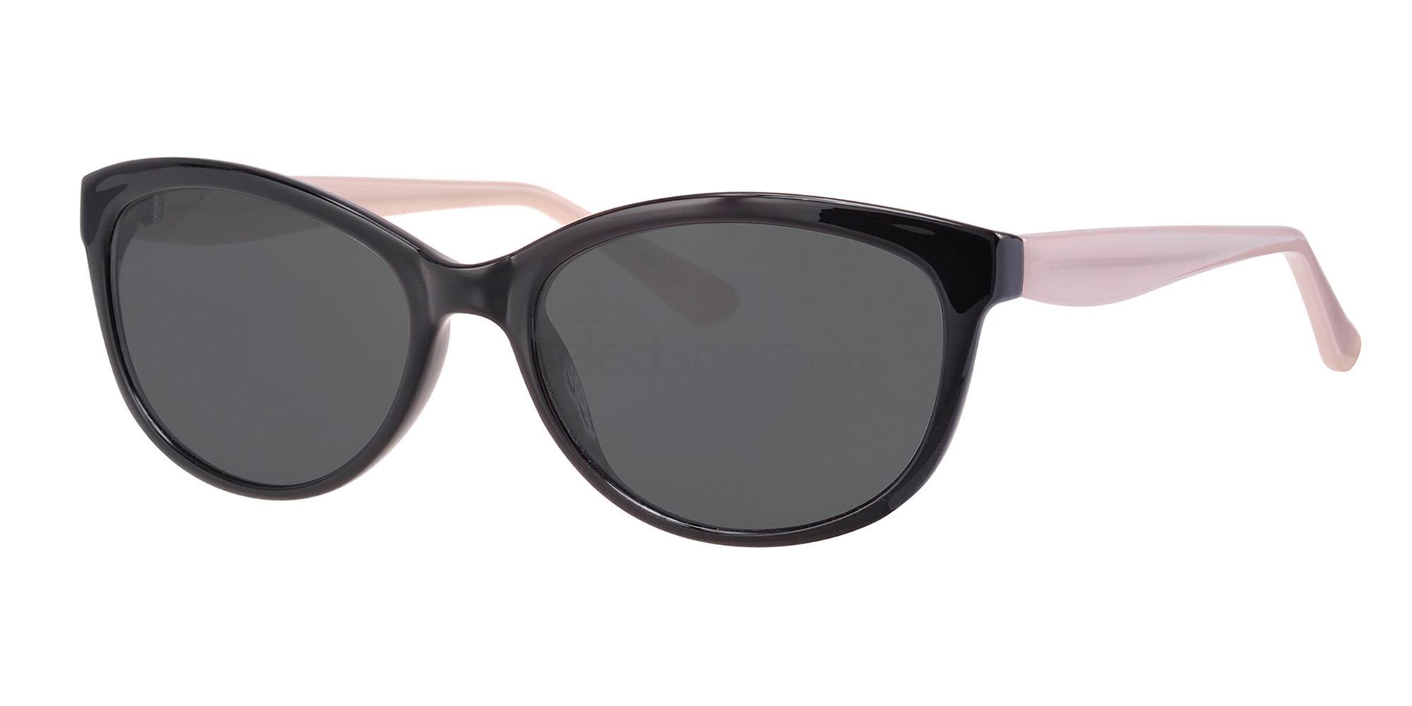 C01 VS189 Sunglasses, Visage