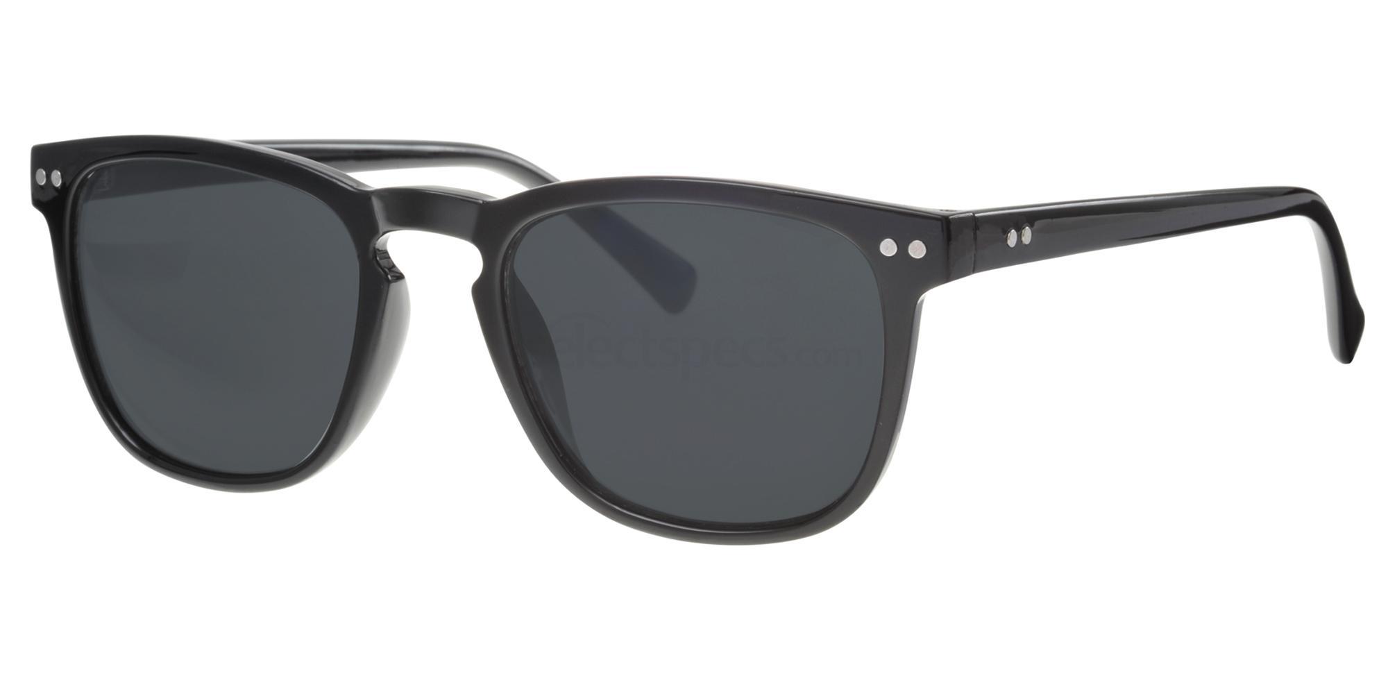 C01 VS194 Sunglasses, Visage