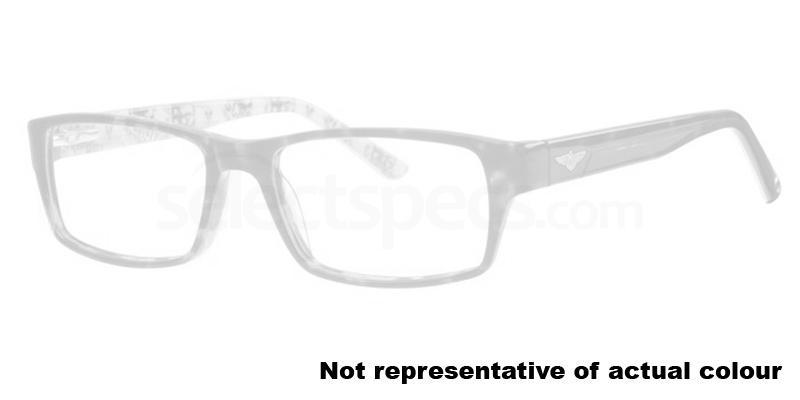 C01 4003 Glasses, Schott N.Y.C.