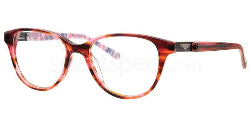 C01 4002 Glasses, Schott N.Y.C.
