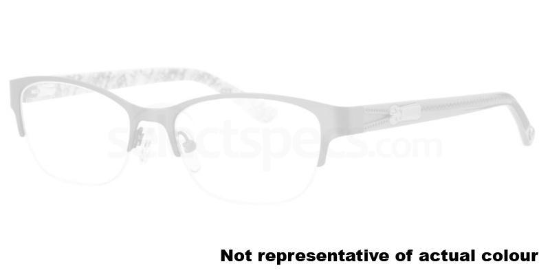 C01 4012 Glasses, Schott N.Y.C.