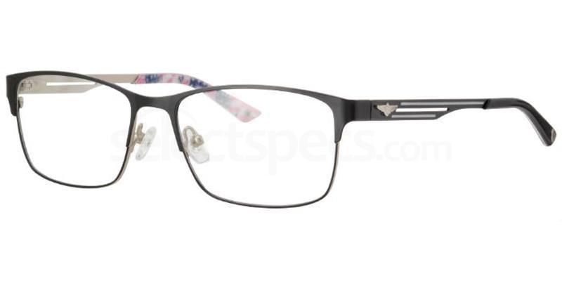 C01 4015 Glasses, Schott N.Y.C.