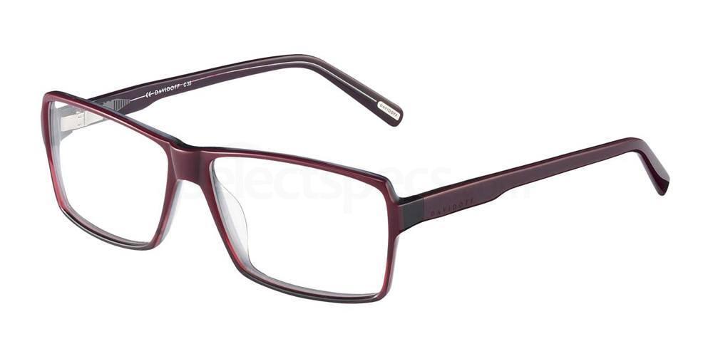 6705 91033 Glasses, DAVIDOFF Eyewear