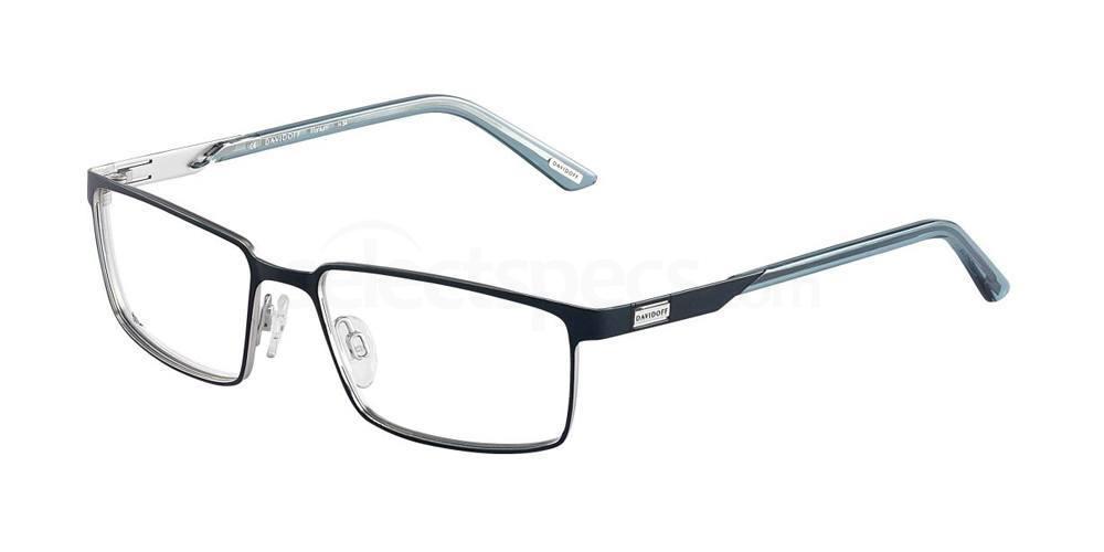 562 95107T Glasses, DAVIDOFF Eyewear