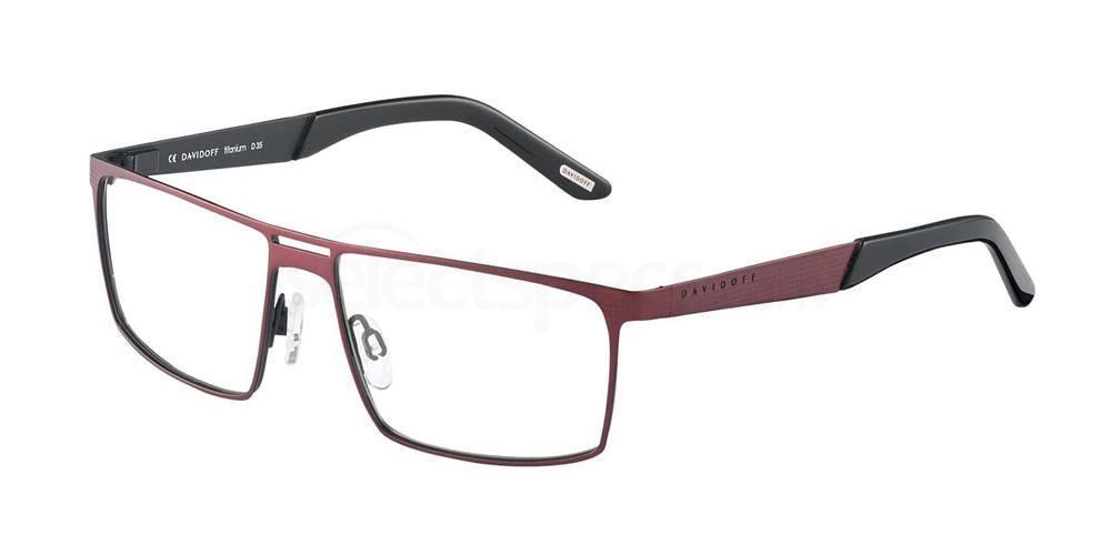 612 95111T Glasses, DAVIDOFF Eyewear