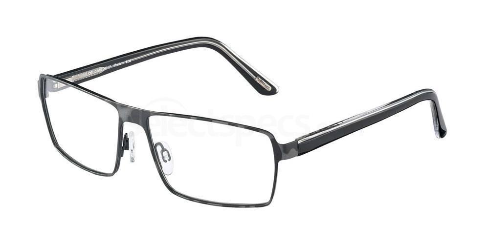 603 95113T Glasses, DAVIDOFF Eyewear