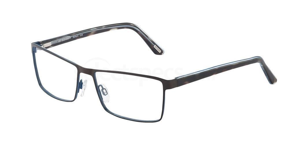 613 95114T Glasses, DAVIDOFF Eyewear