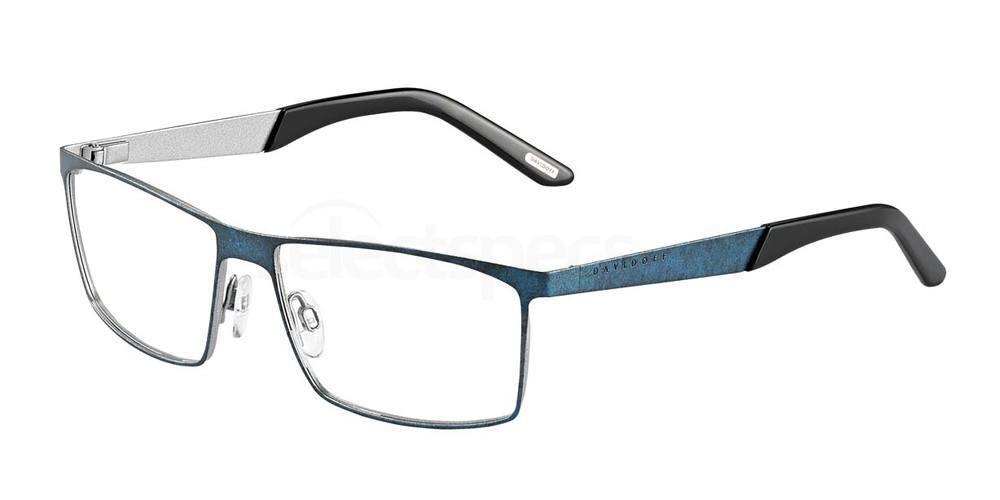 615 95116T Glasses, DAVIDOFF Eyewear