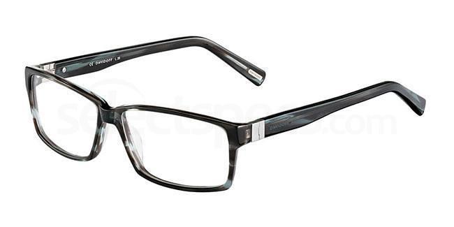 6542 91034 Glasses, DAVIDOFF Eyewear