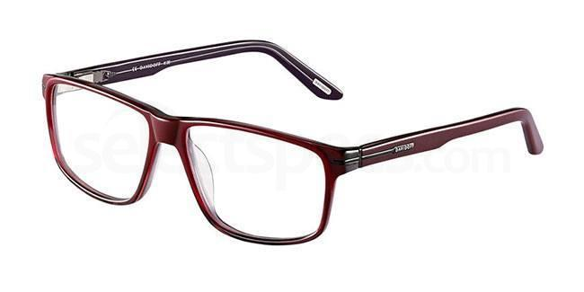 6705 91035 Glasses, DAVIDOFF Eyewear