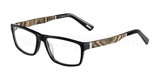 8840 92016 Glasses, DAVIDOFF Eyewear