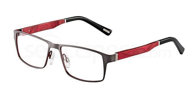608 93043 Glasses, DAVIDOFF Eyewear