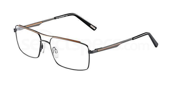 621 93045 Glasses, DAVIDOFF Eyewear