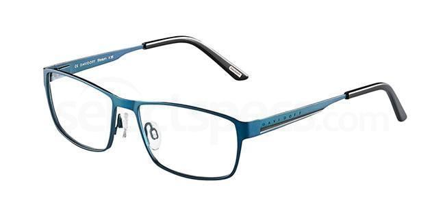 617 95117T Glasses, DAVIDOFF Eyewear