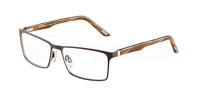 628 95119T Glasses, DAVIDOFF Eyewear