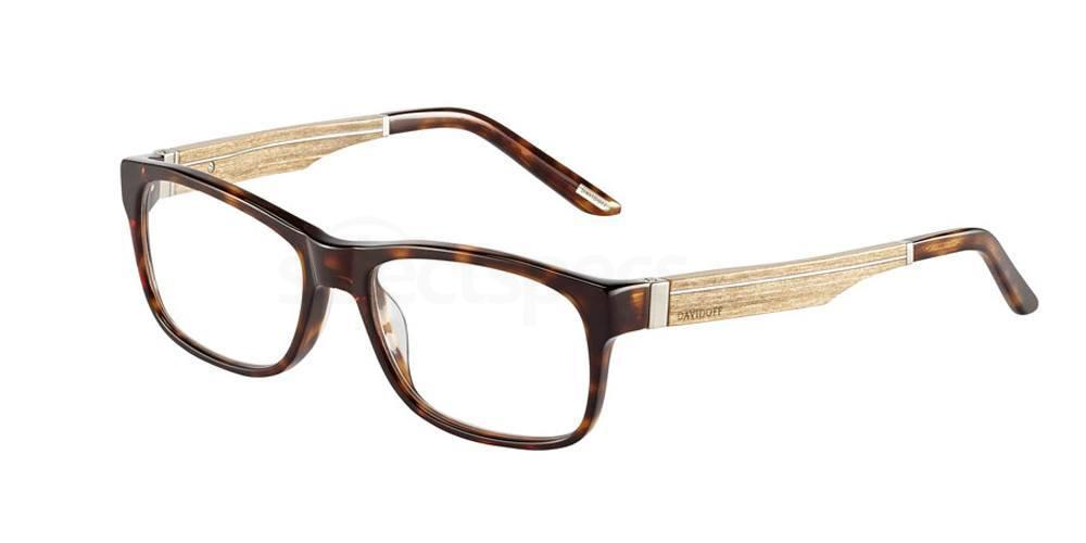 8651 92018 WT Glasses, DAVIDOFF Eyewear