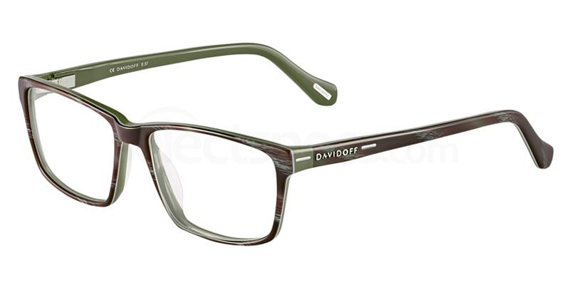 4093 91044 Glasses, DAVIDOFF Eyewear