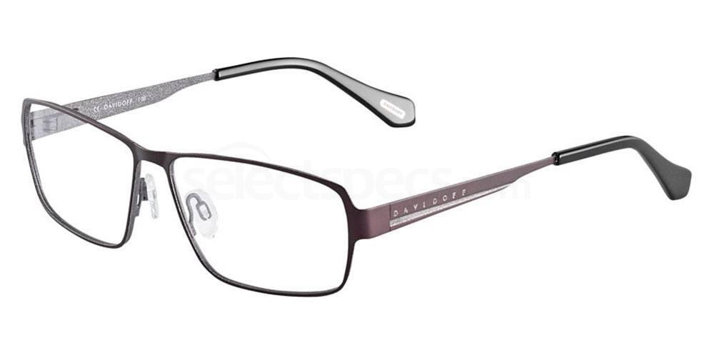 649 93052 Glasses, DAVIDOFF Eyewear