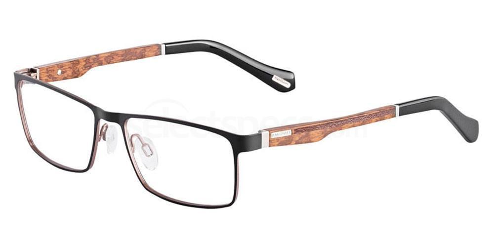 655 93053 Glasses, DAVIDOFF Eyewear