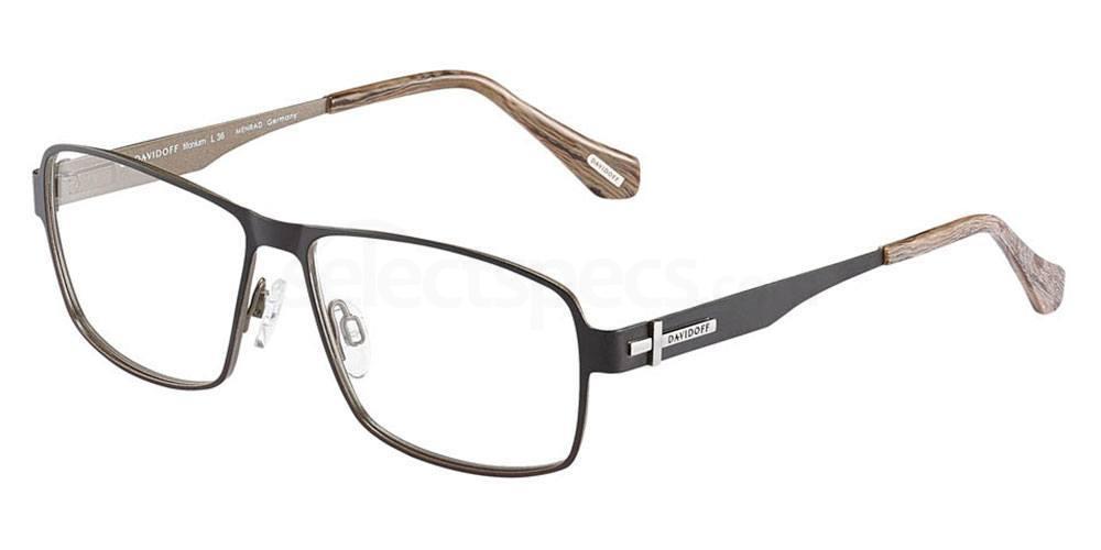 659 95123 T Glasses, DAVIDOFF Eyewear