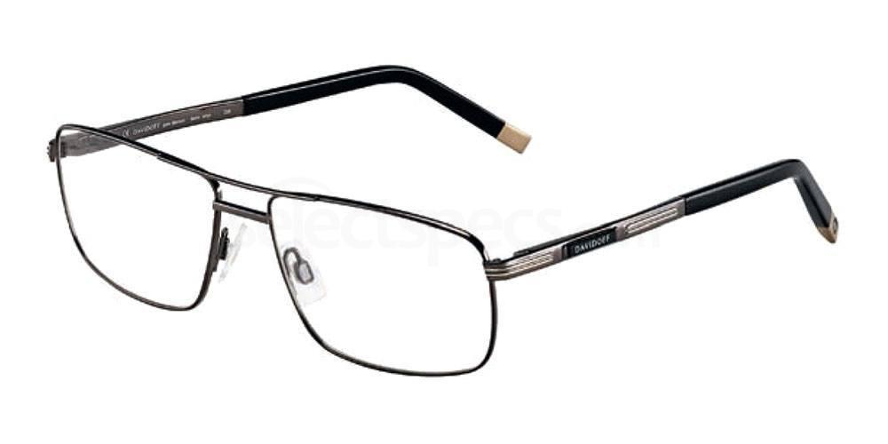 420 95508 GpT Glasses, DAVIDOFF Eyewear