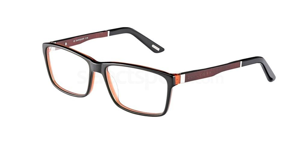 4022 91049 Glasses, DAVIDOFF Eyewear