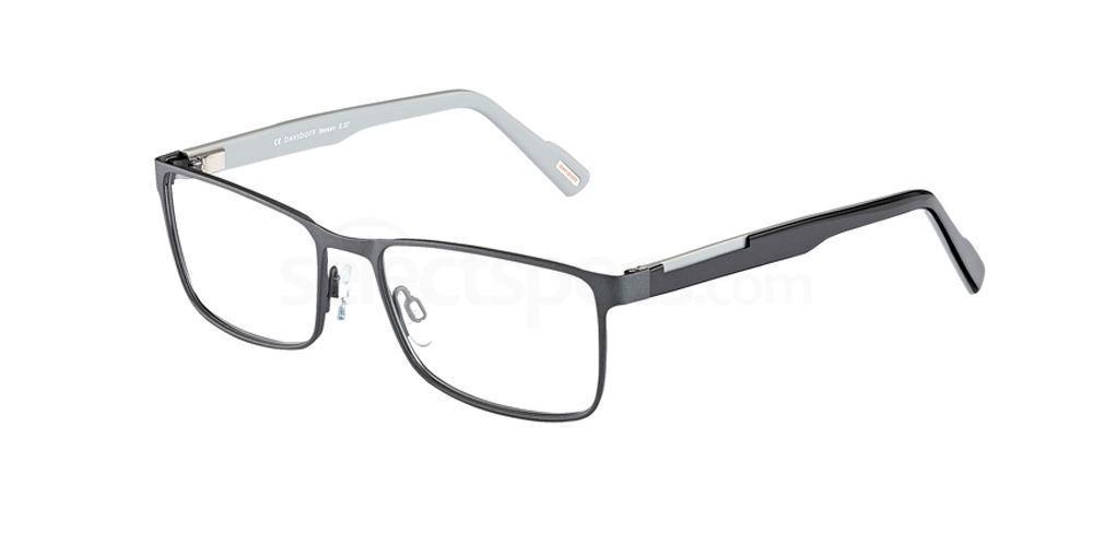 677 95126WT/T Glasses, DAVIDOFF Eyewear