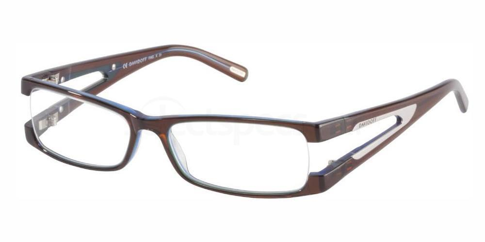 6127 91013 Glasses, DAVIDOFF Eyewear
